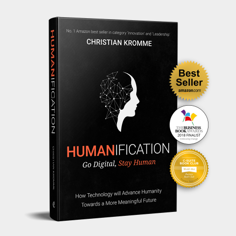 Humanification book awards